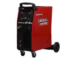 Сварочный полуавтомат Lincoln Electric SPEEDTEC 215C