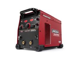 Универсальные сварочные аппараты Lincoln Electric FLEXTEC® 350X (МОНТАЖНАЯ МОДЕЛЬ) CE