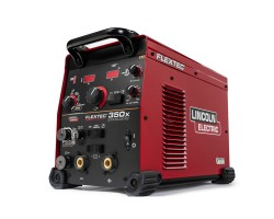 Универсальные сварочные аппараты Lincoln Electric FLEXTEC® 350X (СТАНДАРТНАЯ МОДЕЛЬ) CE