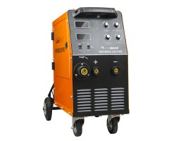 Сварочный полуавтомат FoxWeld INVERMIG 250 PWE