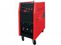 Источник для сварки под флюсом SW 1000 (38 672) + трактор сварочный TW 1000 (38 673) + набор соедин.кабелей (38847)