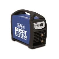 Сварочный инвертор BlueWeld BEST 250