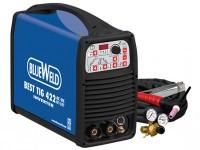 Сварочный инвертор Blueweld Best Tig 422 AC/DC HF/Lift