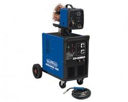 Сварочный полуавтомат BlueWeld megamig 480 R.A.