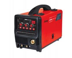 Сварочный полуавтомат FUBAG INMIG 200 PLUS с горелкой FB 250 3м