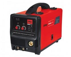 Сварочный полуавтомат Fubag IRMIG 200 с горелкой FB 250 3 м