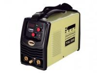 Инверторный аппарат дуговой сварки Кедр TIG 209 DC