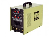 Инверторный аппарат дуговой сварки TIG 209P DC