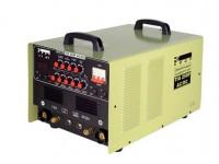 Инверторный аппарат дуговой сварки TIG 259P AC\DC