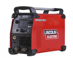 Сварочный полуавтомат Lincoln Electric Speedtec 200C