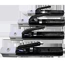 Электрододержатели KURT HAUFE DE 2200, DE 2300, DE2400, DE2500