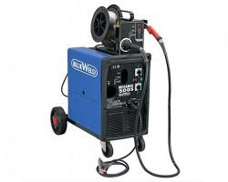 Сварочный полуавтомат BlueWeld Megamig 500S