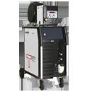 Декомпактные сварочные аппараты с плавной регулировкой EWM Taurus 355 / 405 / 505