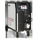 Компактные сварочные аппараты с плавной регулировкой EWM Taurus 301 / 355 / 401 / 501
