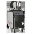 Сварочные аппараты со ступенчатым переключением EWM Wega 401 / 501 / 601