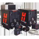 Расходные детали для резака Hypertherm HyPerfomance HPR800XD