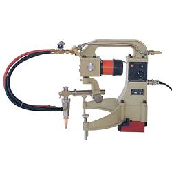 Машины термической резки для вырезки отверстий, кругов и фланцев