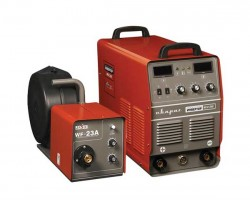 Сварочный полуавтомат Сварог MIG 350 (J1601) +WF23A
