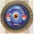Эластичные лепестковые диски MOST LAM FUTURA FLEX