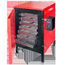 Печь для прокалки сварочных электродов ЭПСЭ 140/400-01M