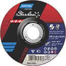Зачистные диски – Starline