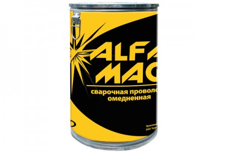 Сварочная проволока AlfaMag SG2