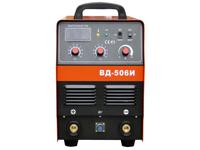 Инверторный сварочный аппарат FoxWeld ВД-506И