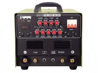 Инверторный аппарат дуговой сварки TIG 259P AC/DC