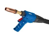 Сварочные горелки Push-Pull / Push-Pull Plus