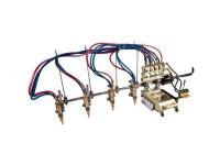 Портативная самоходная машина для резки CG4-100