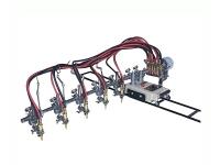 Портативная самоходная машина для резки CG5-100