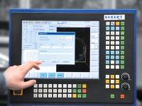 Программное обеспечение ECKERT CAD/CAM