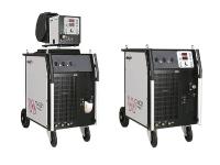 Aппараты MIG/MAG со ступенчатым переключением Wega 401