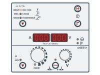 Интерфейс управления Taurus Basic