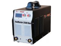 Аппарат ручной сварки FoxWeld FoxMaster 2500 Duo