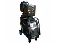 Инверторный сварочный полуавтомат FoxMig 5000