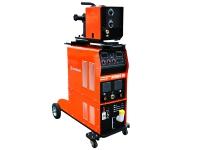 Инверторный сварочный аппарат полуавтомат InverMig 508