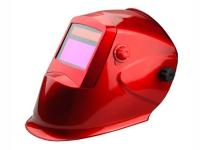 Маска сварщика Корунд-2 (цвет: красный)