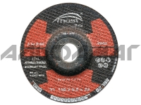 Шлифовальный диск тип 27 MOST INOX