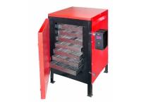 Печь для сушки и прокалки сварочных электродов ЭПСЭ 140/400-01М