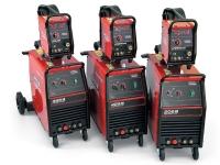 Сварочные аппараты Powertec 365S, Powertec 425S, Powertec 505S