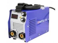 Инверторный сварочный аппарат Varteg 210