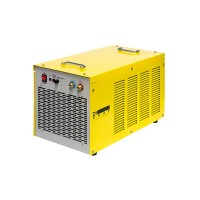 Блок жидкостного охлаждения КЕДР для TIG-500P AC/DC