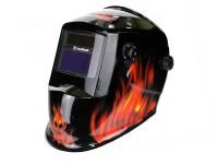 Маска сварщика Корунд-2 «Пламя»