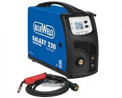 Сварочный полуавтомат Blueweld GALAXY 220