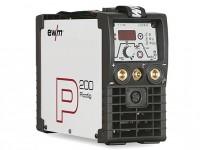 Сварочный инвертор EWM Picotig 200 TG DC
