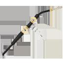 Горелки Abicor Binzel серии ABIROB 350 GC