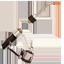 Горелки Abicor Binzel серии ABIROB W