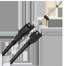 Горелки Abicor Binzel серии ROBO WH / ROBO WH-PP (жидкостное охлаждение)