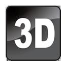 3D головка ECKERT FLEX HEAD 3D